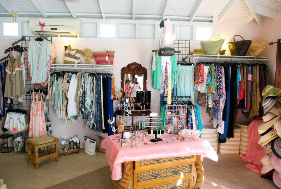 Petals Boutique at Frangipani Resort