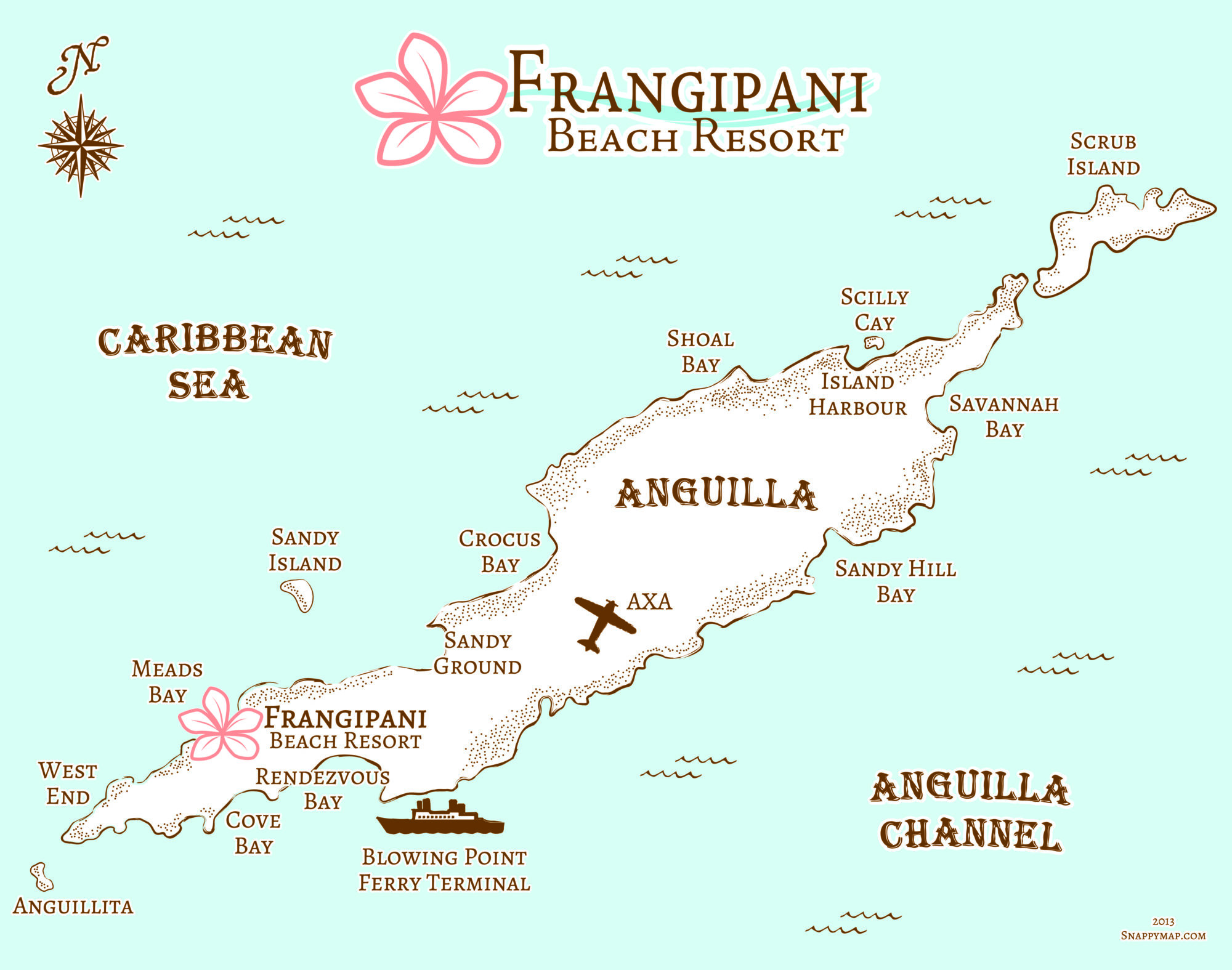 Frangipani Beach Resort - T+L's #1 Resort in the Caribbean ... on map of central america beaches, map of mexico beaches, map of best beaches, map of south america beaches, map of trinidad and tobago beaches, map of fiji island beaches, map of santo domingo beaches, map of beaches in nj, map of martinique beaches, map of haiti beaches, map of bermuda beaches, map of germany beaches, map of vietnam beaches, map of denmark beaches, map of the dominican republic beaches, map of bali beaches, map of st thomas usvi beaches, map of georgia beaches, map of thailand beaches,