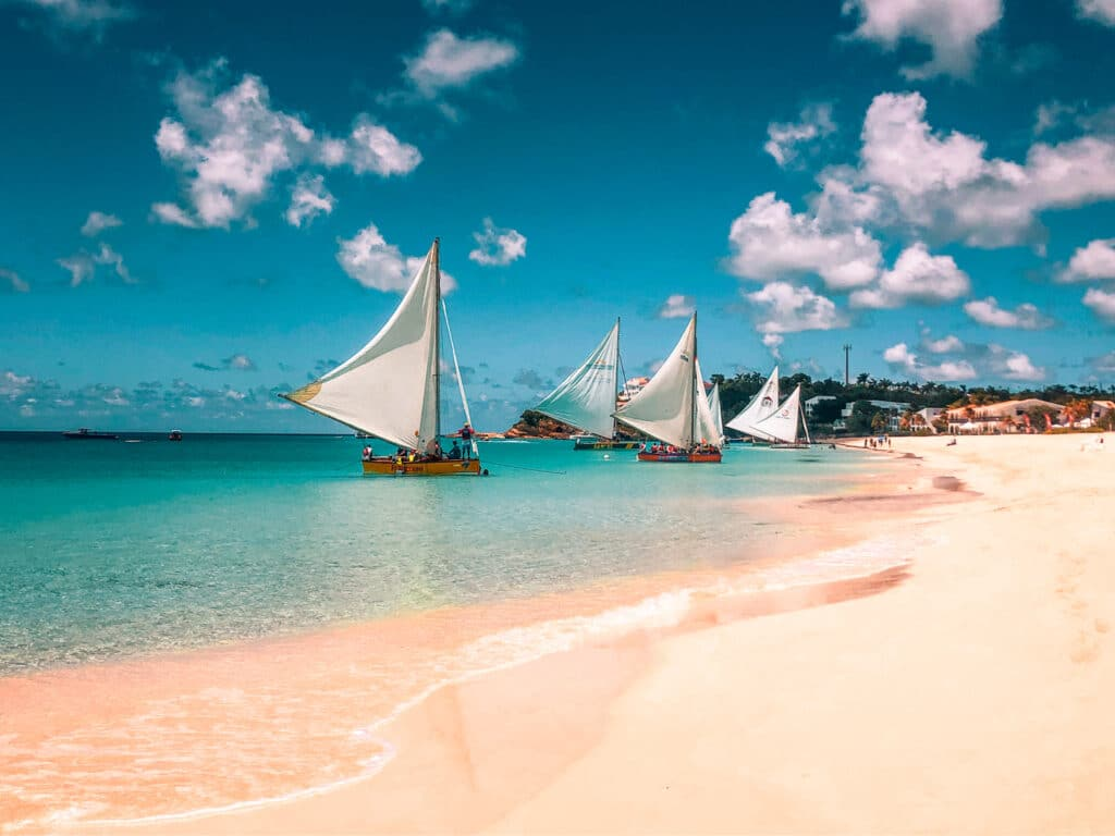 Anguilla Black Friday and Cyber Monday Special