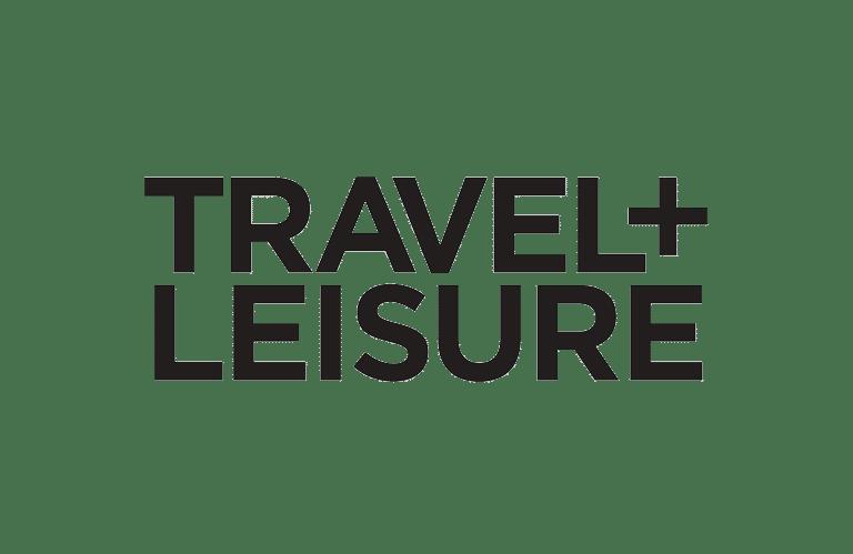 Travel-Leisure-Logo